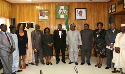 FG Plans To Begin New Re-orientation Campaign