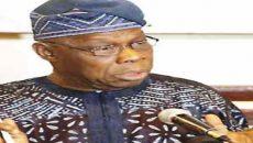 Photo: Olusegun Obasanjo