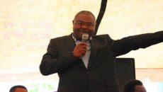 Sylvester Odion Akhaine