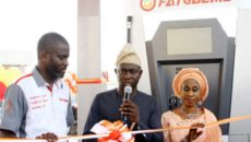 Fatgbems Completes Rehabilitation Of Petrol Station