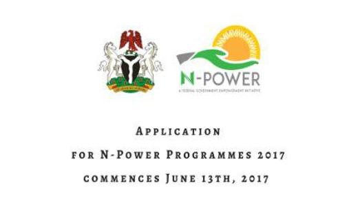 N-Power Scheme Photo