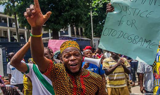 Otodo Gbame Photo