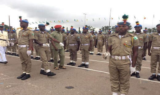 Peace Corps of Nigeria