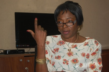 Olubusola Kolade Photo