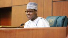 Yakubu Dogara, the Speaker of the House of Representatives