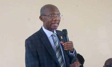 Olusegun Agbaje Photo