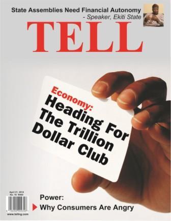 Heading for The Trillion Dollar Club