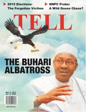 The Buhari Albatross