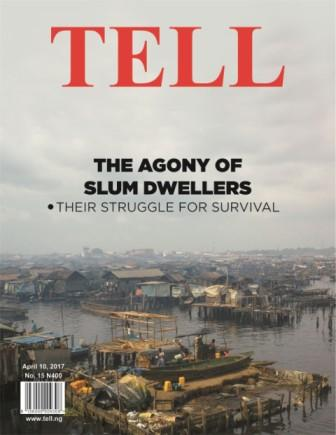 The Agony of Slum Dwellers