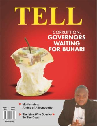 Corruption: Governors Waiting for Buhari