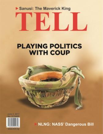 Playing Politics With Coup