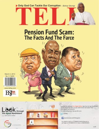 Pension Fund Scam: The Facts And The Farce