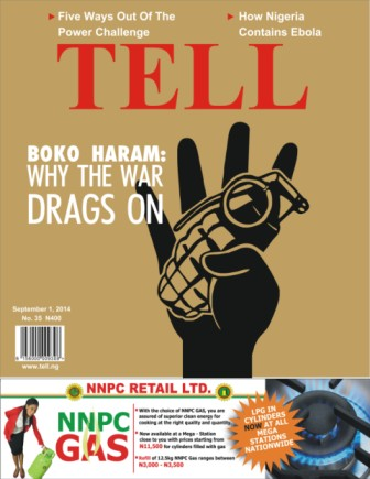 Boko Haram: Why The War Drags On