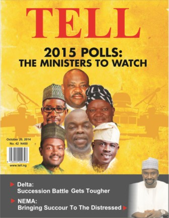 2015: The Ministers To Watch
