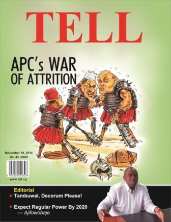 APC's War Of Attrition