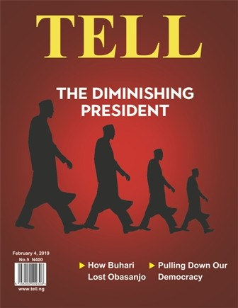 The Diminishing President