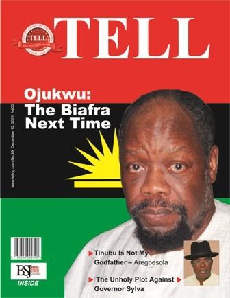 Ojukwu: The Biafra Next Time