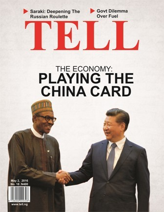 The Economy: Playing The China Card