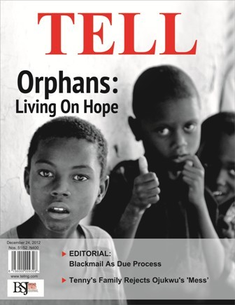 Orphans: Living On Hope