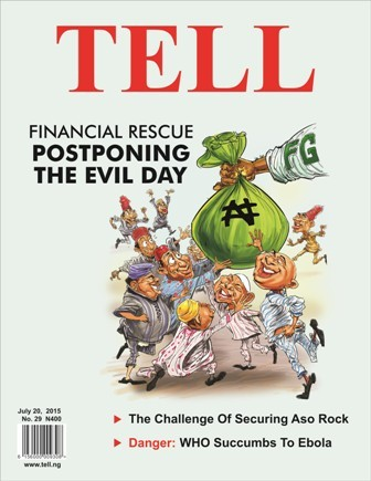 Financial Rescue: Postponing The Evil Day