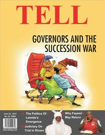 Governors And The Succession War