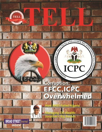 Corruption: EFCC, ICPC Overwhelmed