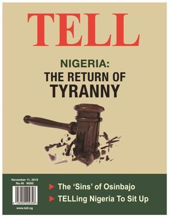 Nigeria: The Return of Tyranny Photo