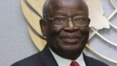 Professor Ibrahim Agboola Gambari