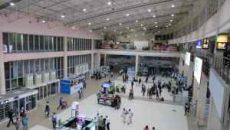 Nigerians Evacuated from Dubai Photo
