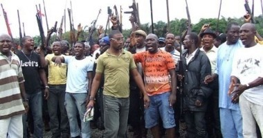 Ogoni and Agony of Cult Violence Photo
