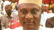Hon. Olasoji Adagunodo Photo