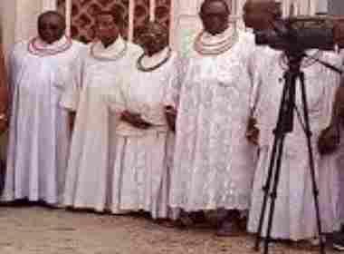 Benin National Congress Photo