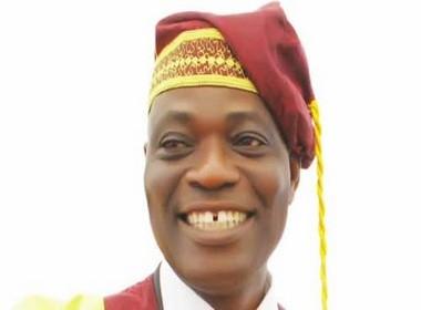 Professor Oluwatoyin Ogundipe Photo