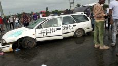 Onne ports in Rivers State