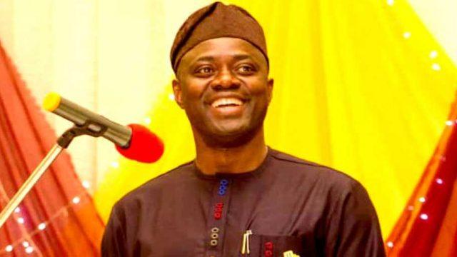 Seyi Makinde Photo