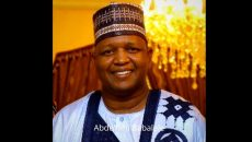 Abdullahi Babalele Photo