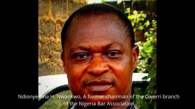 Ndionyenma H. Nwankwo photo