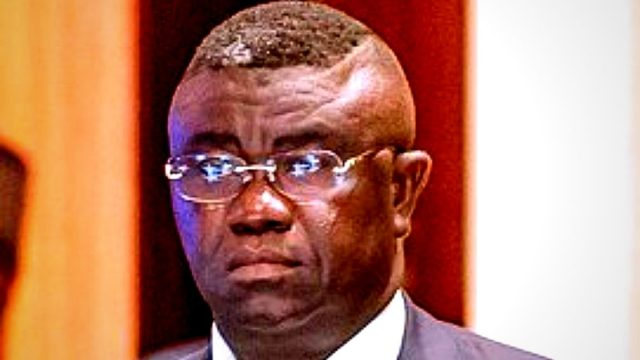 Prince Clem Ikanade Agba Photo