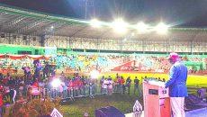 National Sports Festival Photo