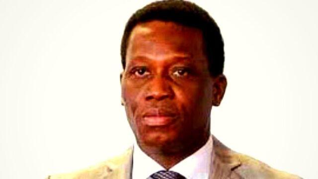 The late Pastor O luwadamilare Adeboye, Photo