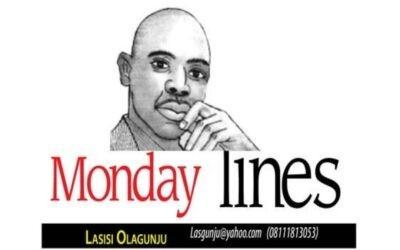 Lasisi Olagunju Photo