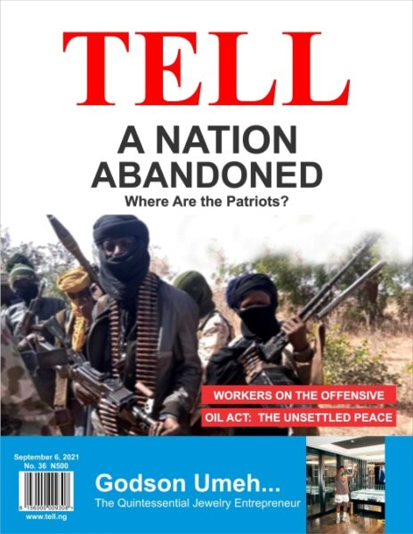 A Nation Abandoned: Where Are The Patriots?