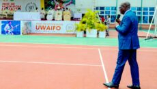 Obaseki Immortalises Victor Uwaifo, As Legendary Musician Is Laid to Rest