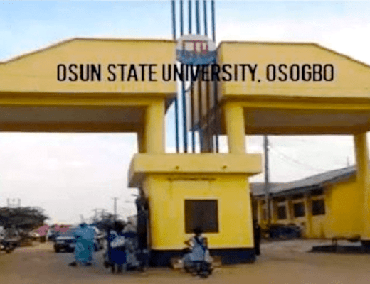 Osun State University, Osogbo