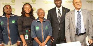 NSE Partners CECP to Walk Against Cancer