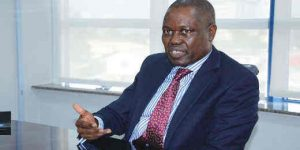 Financial Inclusion Is Our Goal - Ade Ayeyemi