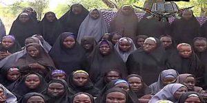 21 Chibok Girls Released By Boko Haram