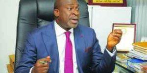 Governor Uduaghan, a Big Dreamer - Chike Ogeah, Commissioner for Information