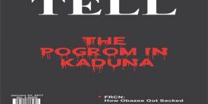 The Pogrom In Southern Kaduna
