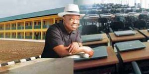 Uduaghan's Education Reforms Projects
